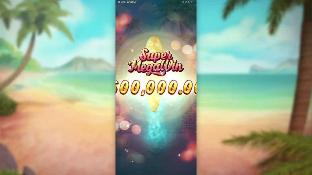 Bikini Paradise Online Slot
