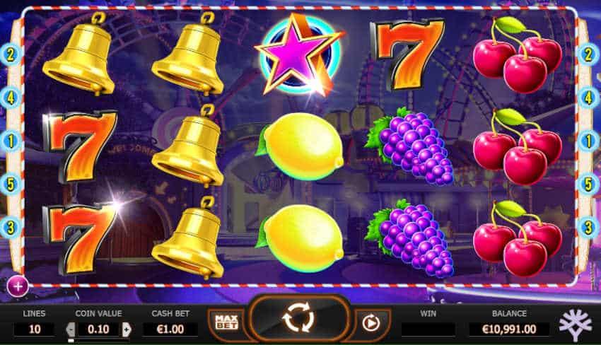 Jokerizer High RTP Slot Machine