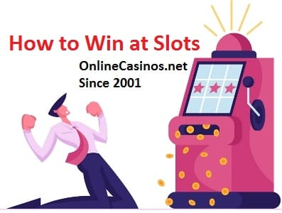 How to Win on Slots illustration