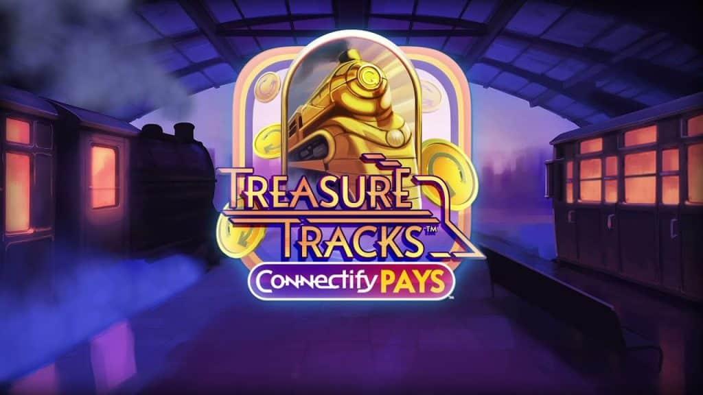 Treasure Tracks™ Online Slot