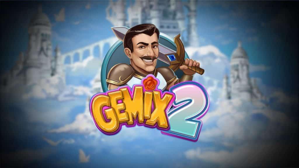 Gemix 2 Online Slot
