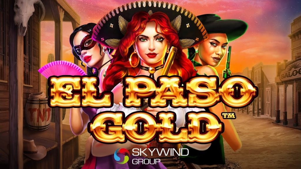 El Paso Gold™ Online Slot