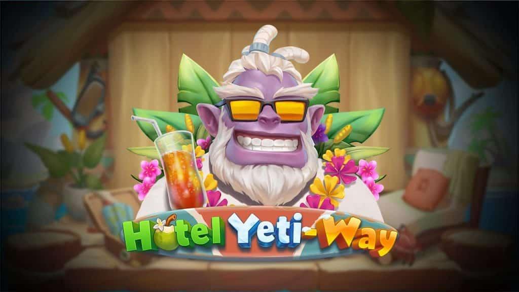 Hotel Yeti-Way Online Slot