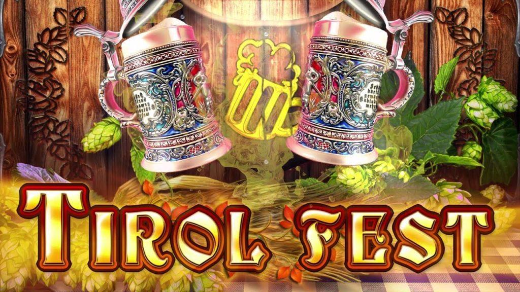 Tirol Fest Online Slot