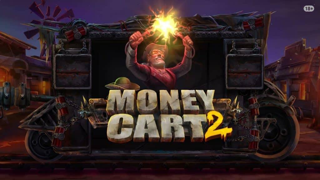 Money Cart 2 Online Slot