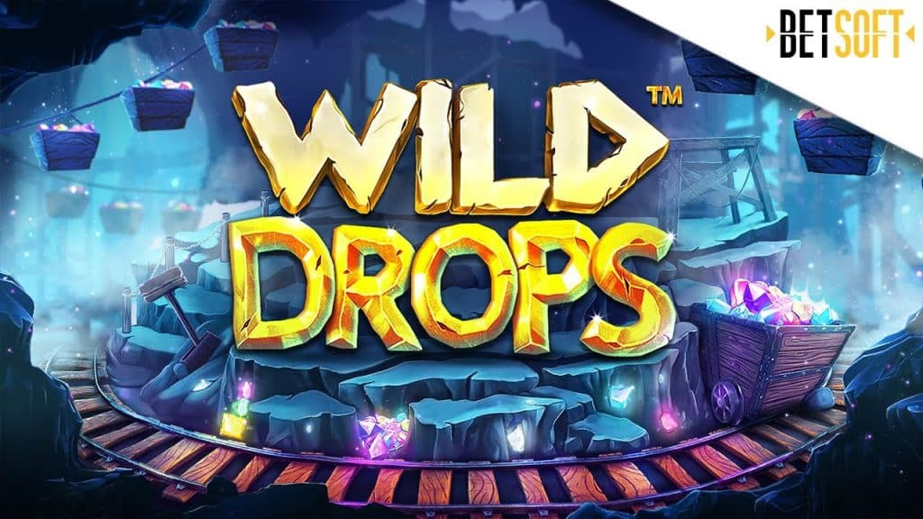 Wild™ Drops Online Slot