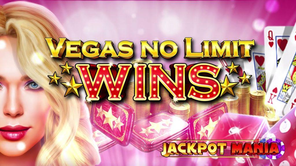 Vegas No Limit Wins Online Slot