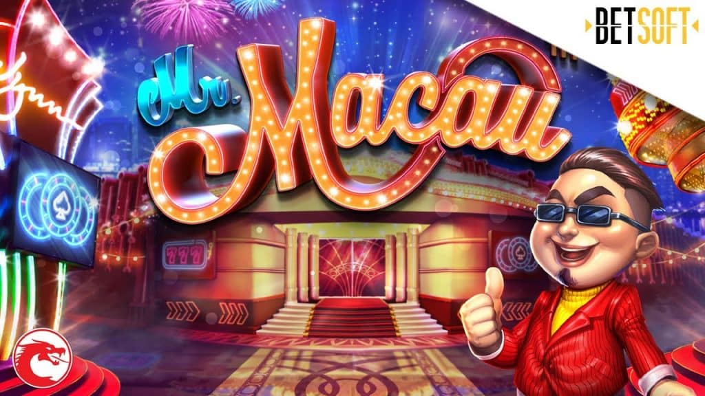 Mr Macau Online Slot