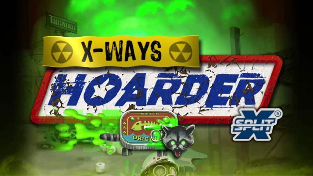 xWays Hoarder Online Slot