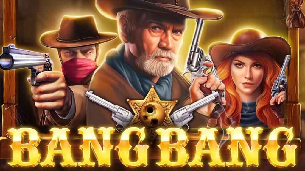 Bang Bang Online Slot