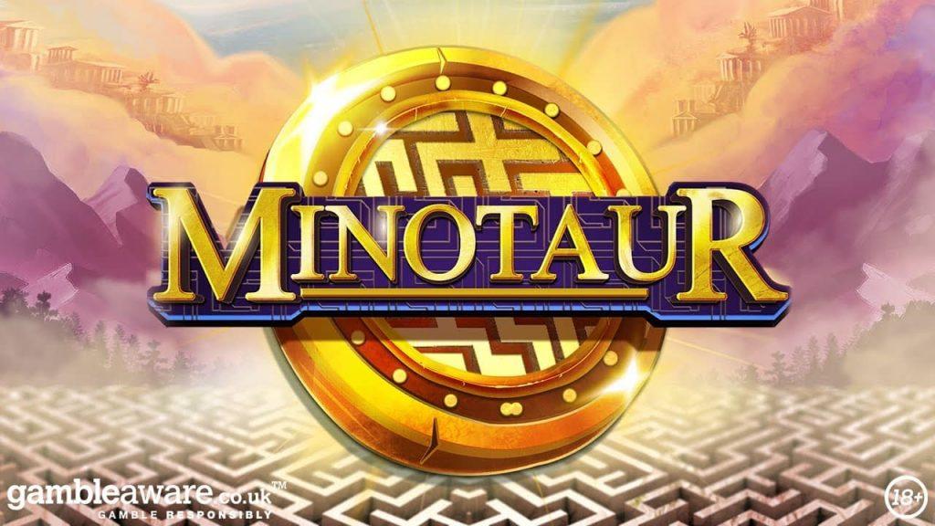 Minotaur Online Slot