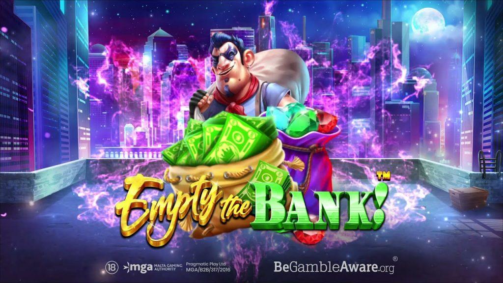 Empty the Bank™ Online Slot