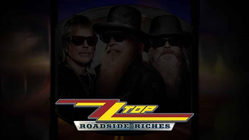 ZZ Top Roadside Riches Online Slot