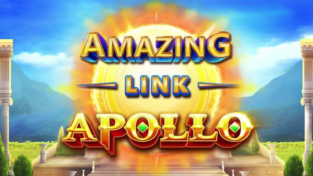 Amazing Link™ Apollo Online Slot