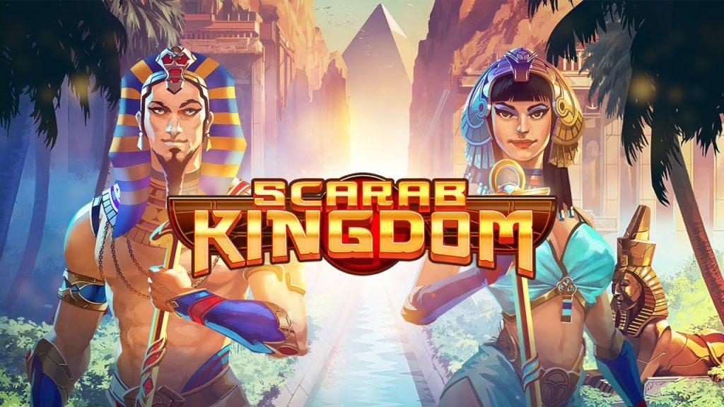 Scarab Kingdom Online Slot
