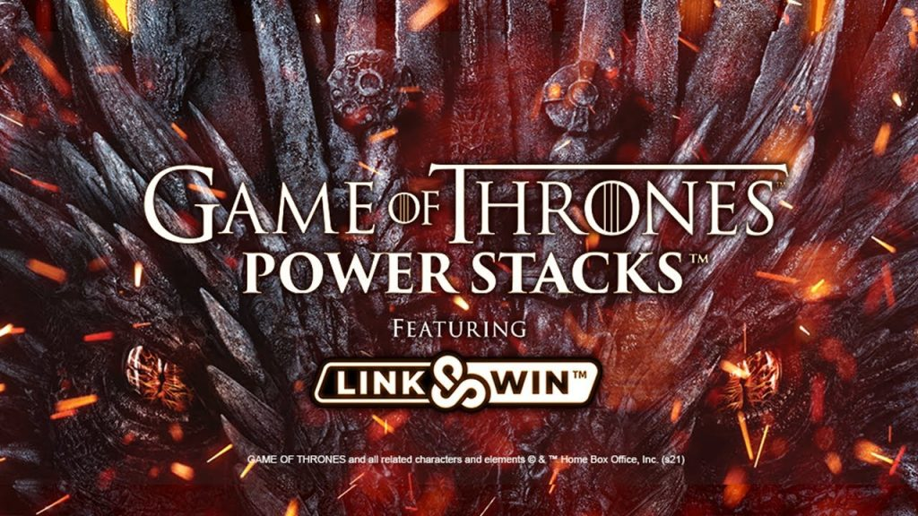 Game of Thrones™ Power Stacks™ Online Slot