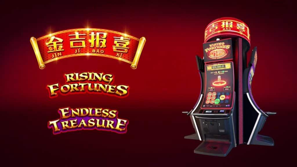 Jin Ji Bao Xi Megaways Online Slot