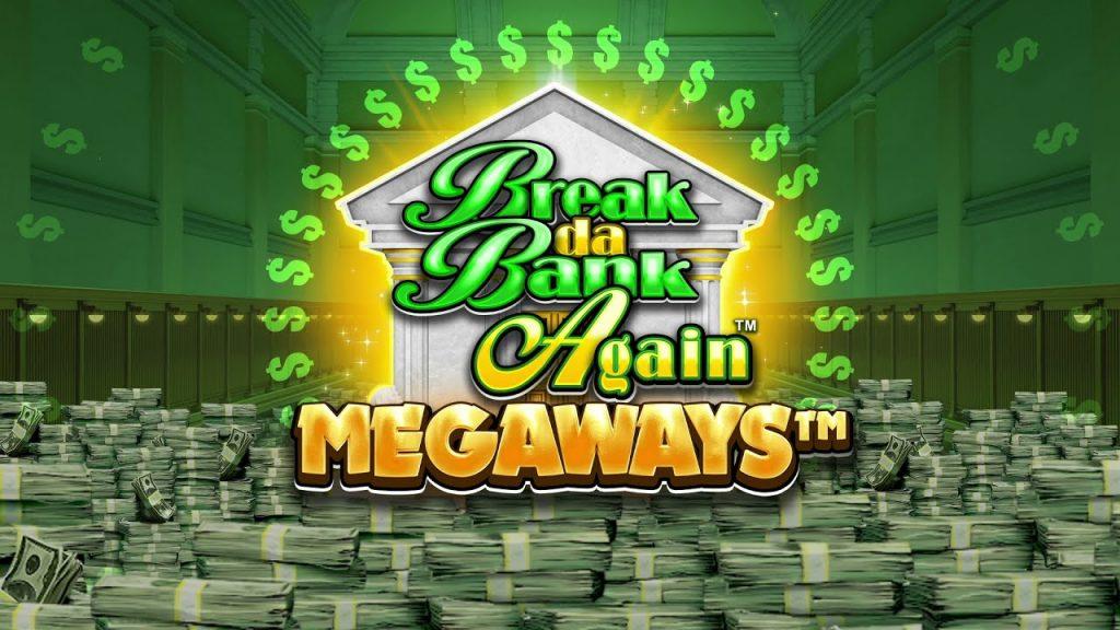 Break da Bank Again™ Megaways™ Online Slot