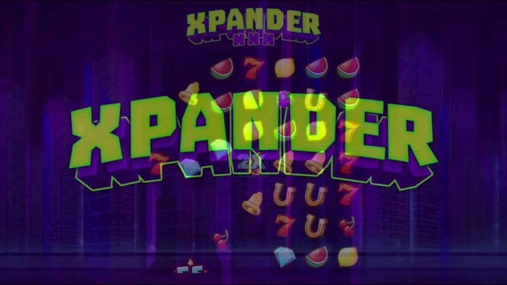 Xpander Online Slot
