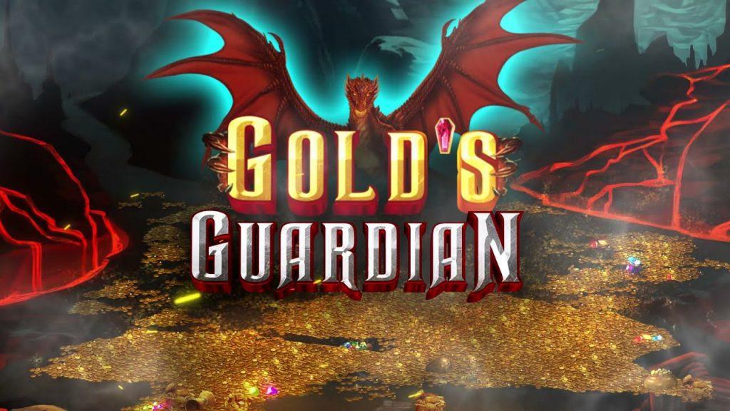 Gold's Guardian Online Slot