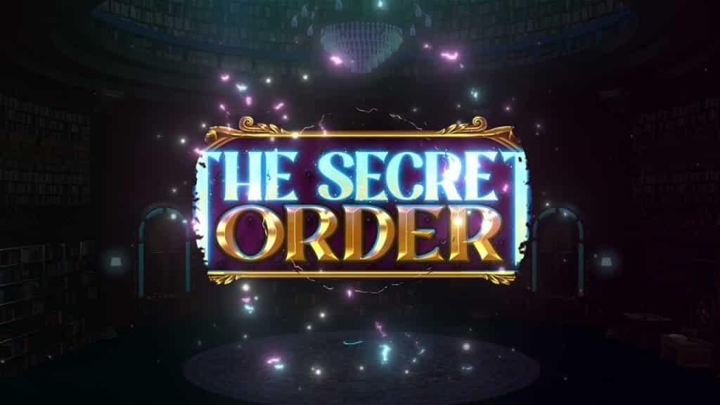 The Secret Order Online Slot