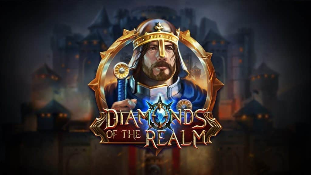 Diamonds of the Realm Online Slot