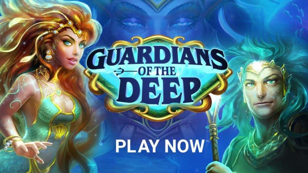 Guardians of the Deep Online Slot