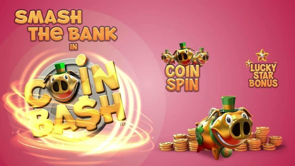 Coin Bash Online Slot