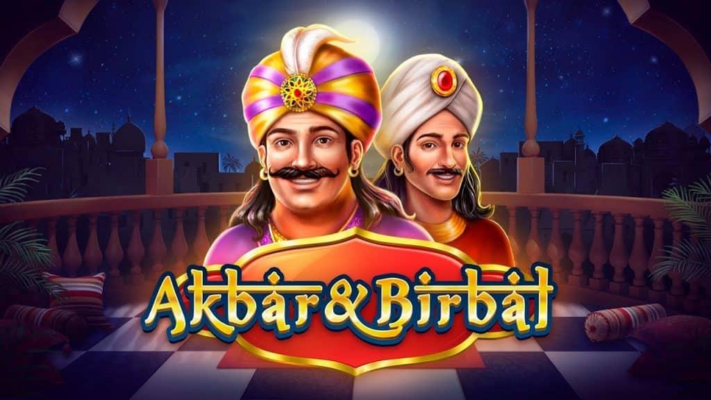 Akbar & Birbal Online Slot