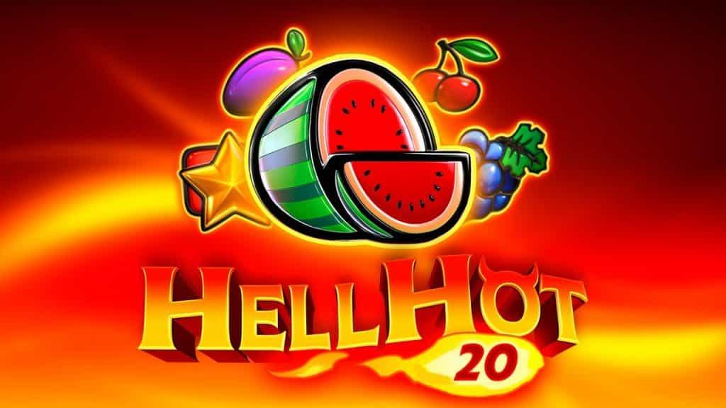 Hell Hot 20 Online Slot