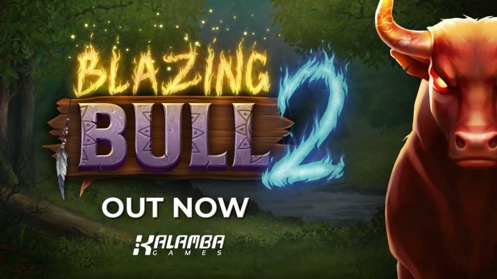 Blazing Bull 2 Online Slot
