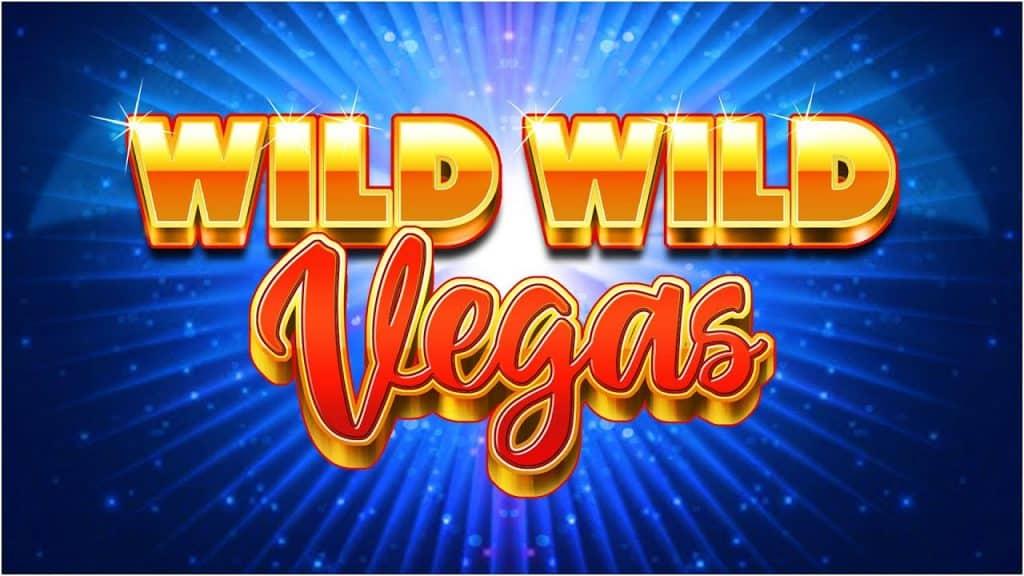 Wild Wild Vegas Online Slot