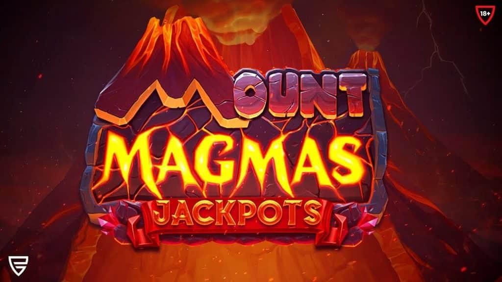 Mount Magmas Jackpots Online Slot