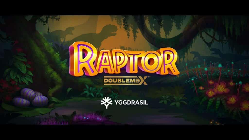 Raptor DoubleMax™ Online Slot