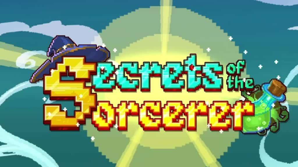 Secrets Of The Sorcerer Online Slot