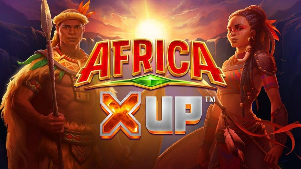 Africa X UP™ Online Slot