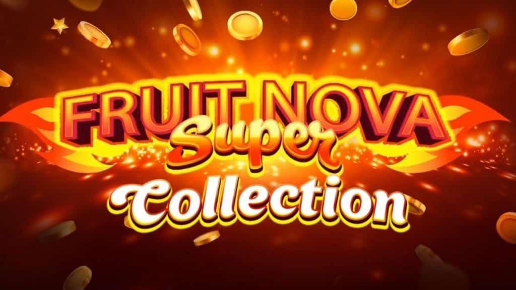 Fruit Nova Super Nova 40 Online Slot