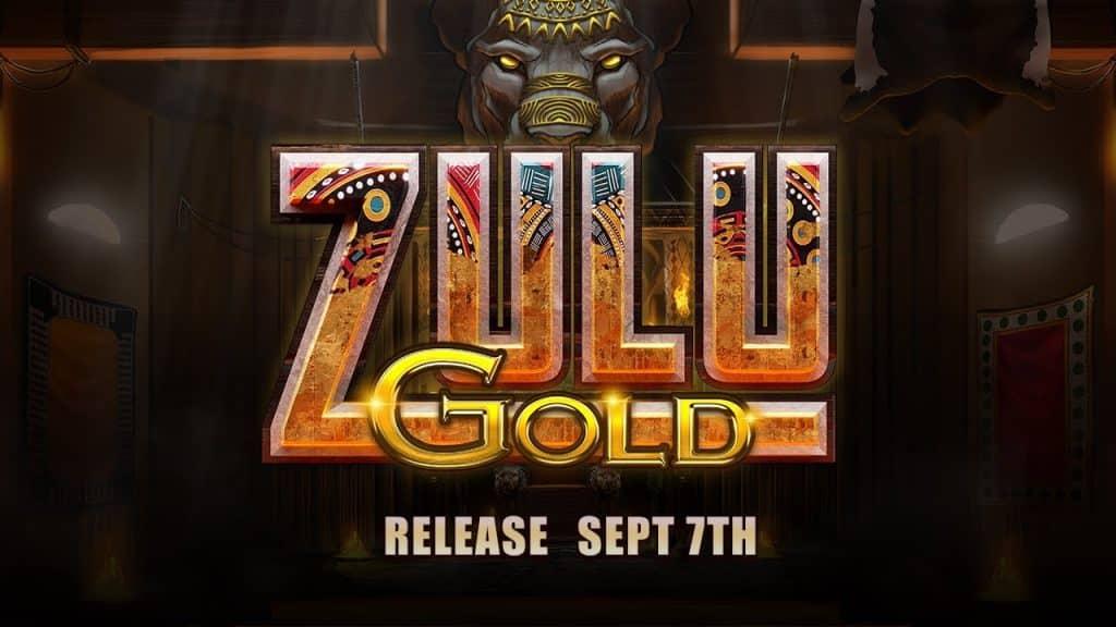 Zulu Gold Online Slot