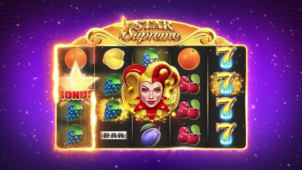 Star Supreme™ Online Slot