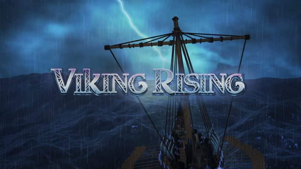 Viking Rising Online Slot