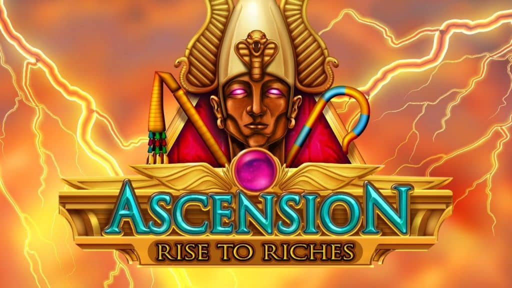 Ascension: Rise to Riches Online Slot