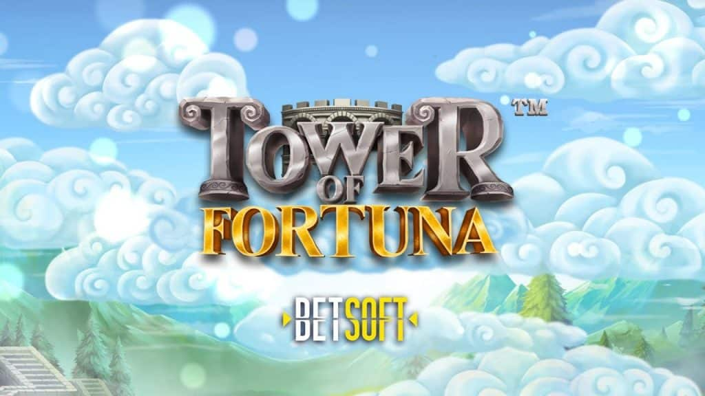 Tower of Fortuna Online Slot