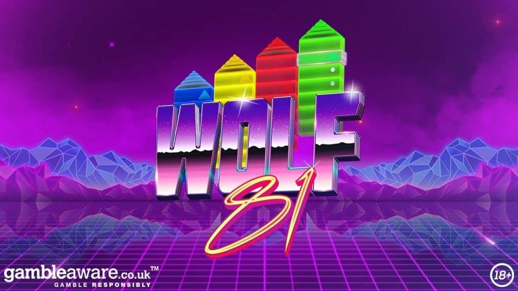 Wolf 81 Online Slot