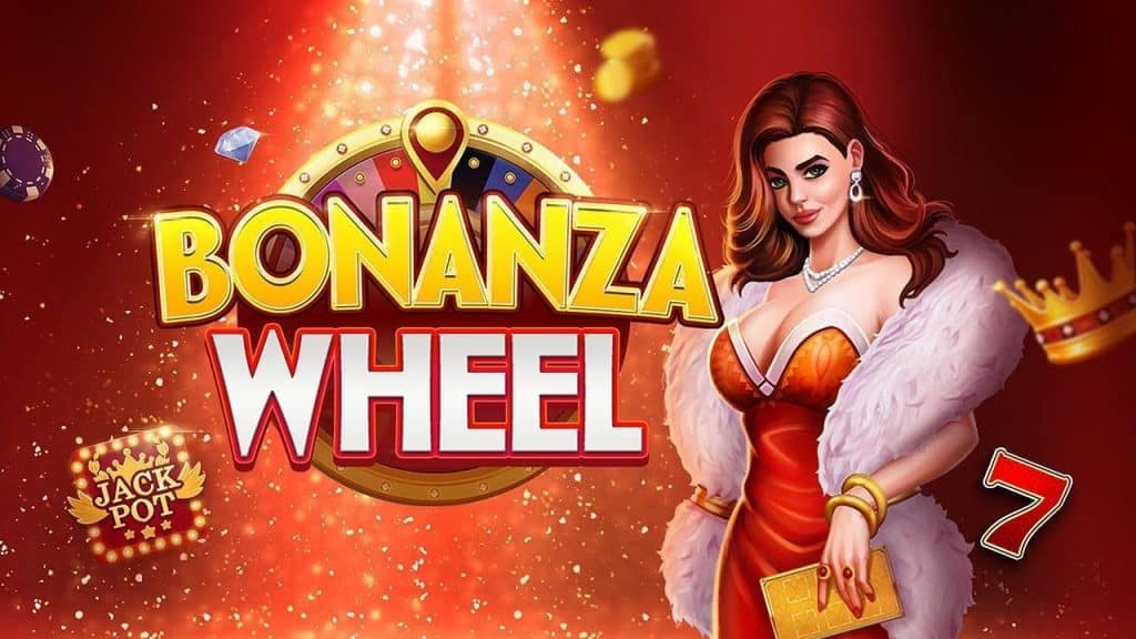 Bonanza Wheel Online Slot