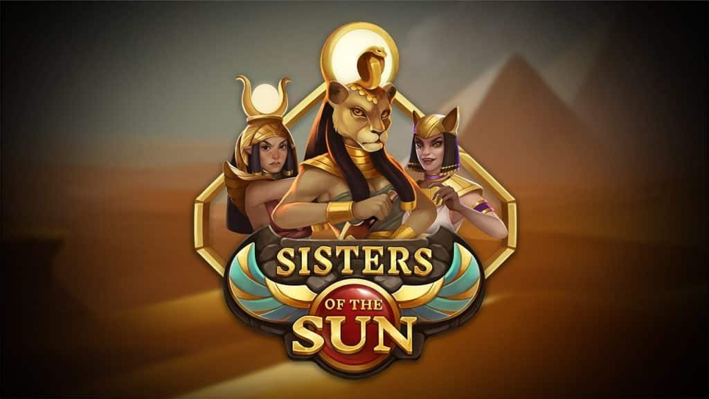 Sisters of the Sun Online Slot