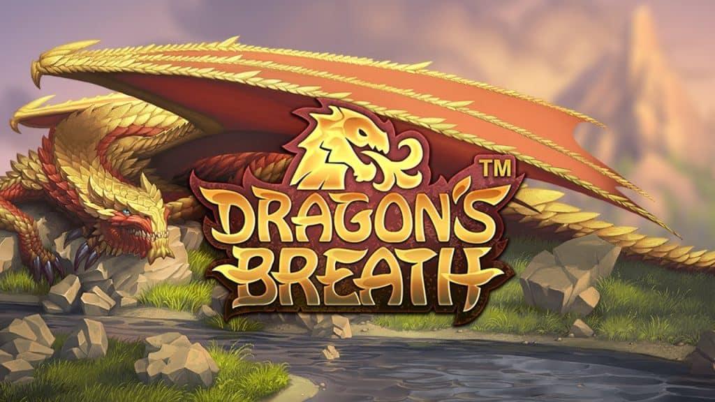 Dragon's Breath™ Online Slot