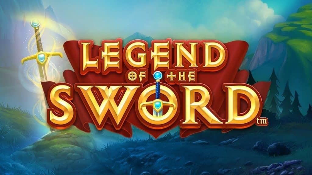 Legend of the Sword™ Online Slot