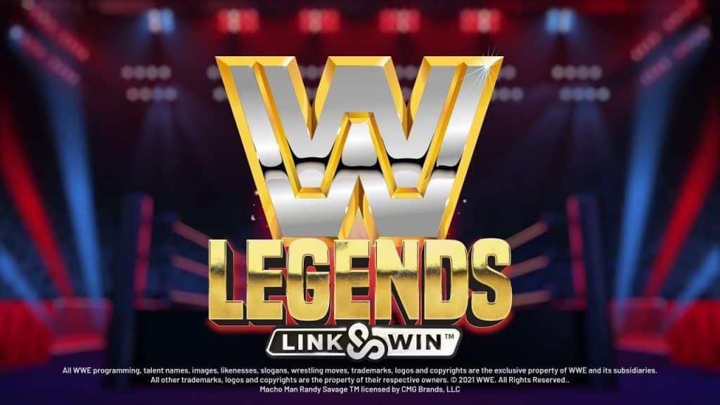 WWE Legends: Link&Win™ Online Slot