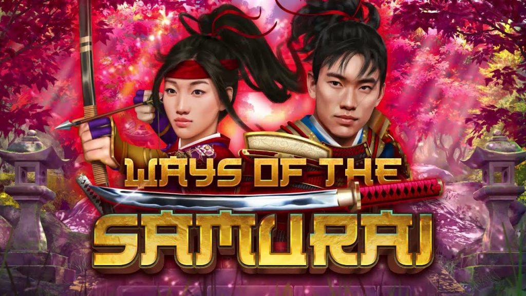 Ways of the Samurai Online Slot