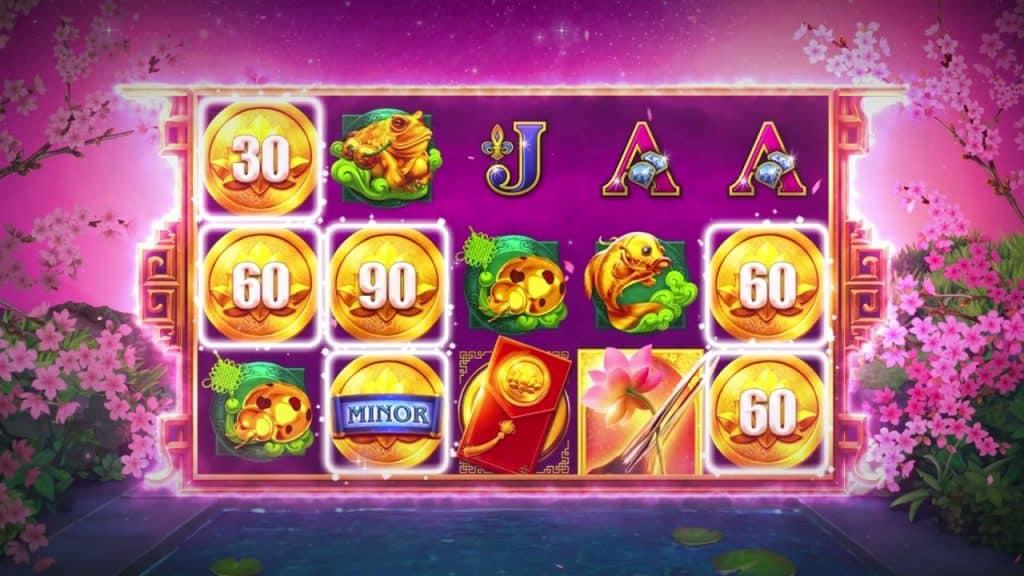 Power Prizes™ – Royal Crane™ Online Slot